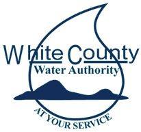 White County Water Authority Logo